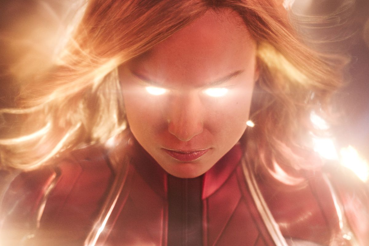 Captain Marvel review: meeting some of the highest expectations yet