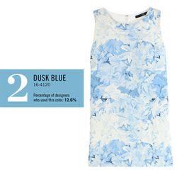 "<b>Tibi</b> Daisies Sleeveless Shell in blue multi, <a href=""http://www.tibi.com/shop/new-arrivals/daisies-sleeveless-shell#"">$285</a>"