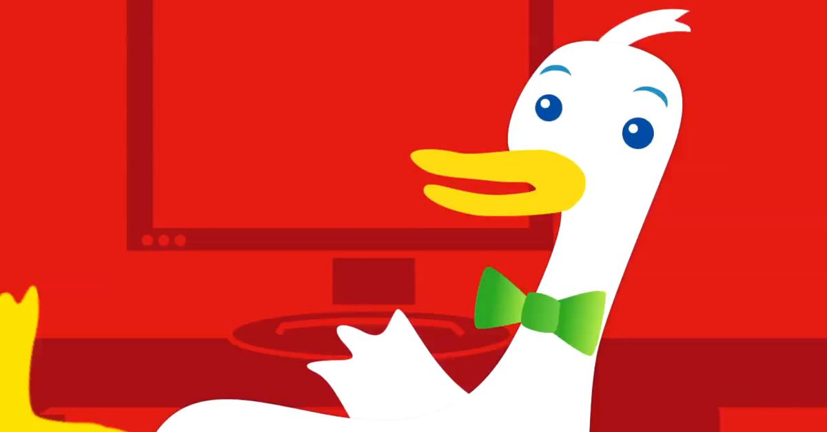 Google relents and transfers Duck.com to DuckDuckGo - The Verge