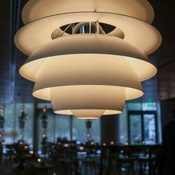 PH 5-1/4 lamp by Louis Poulsen