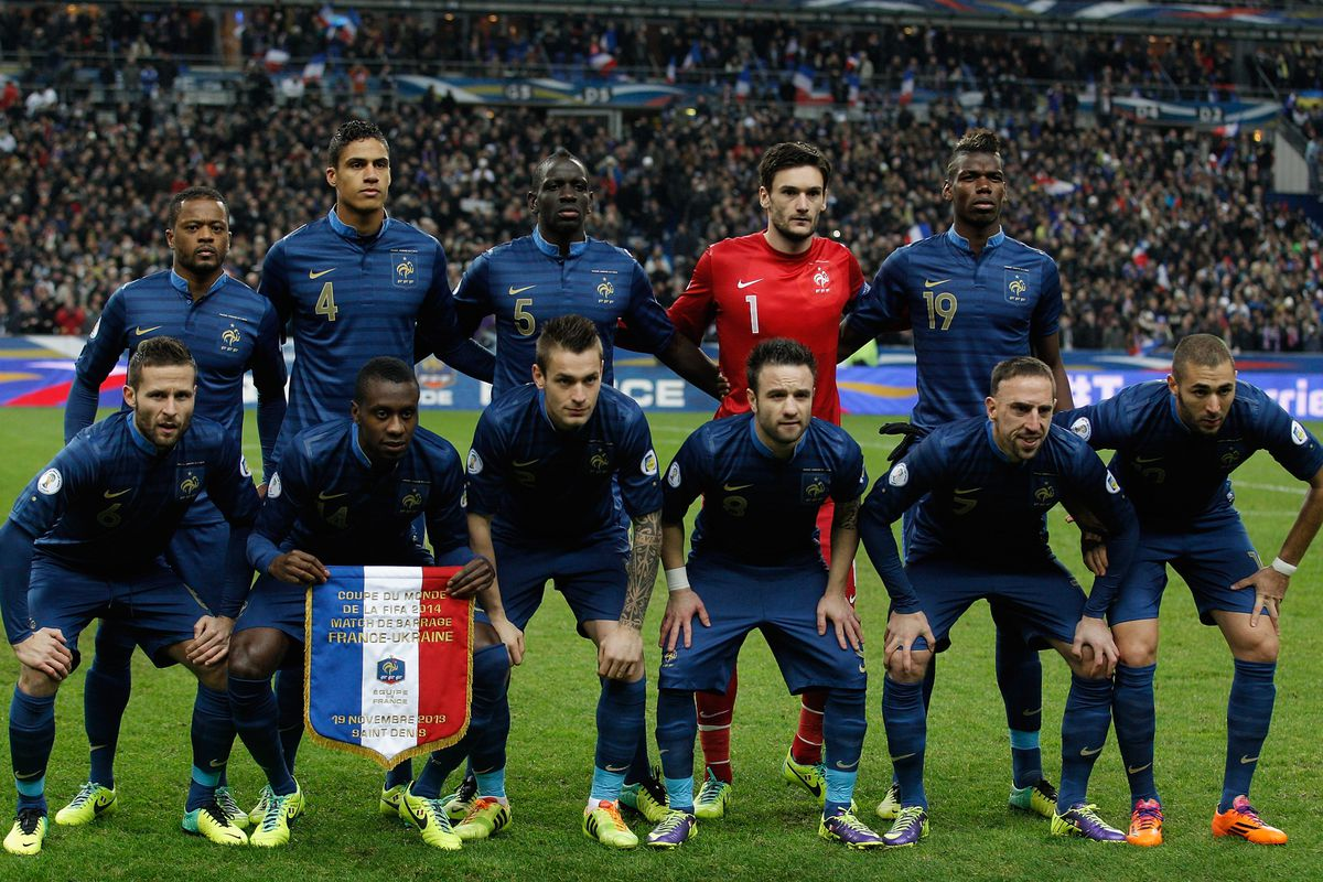 Talent but temperament issues, which will shine in Brazil?