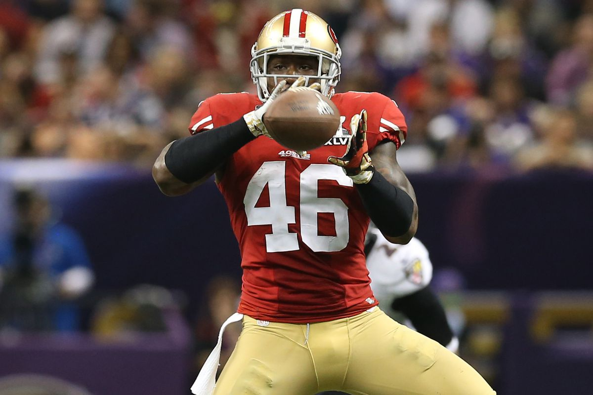 49ers don t need carbon copy of Delanie Walker Niners Nation
