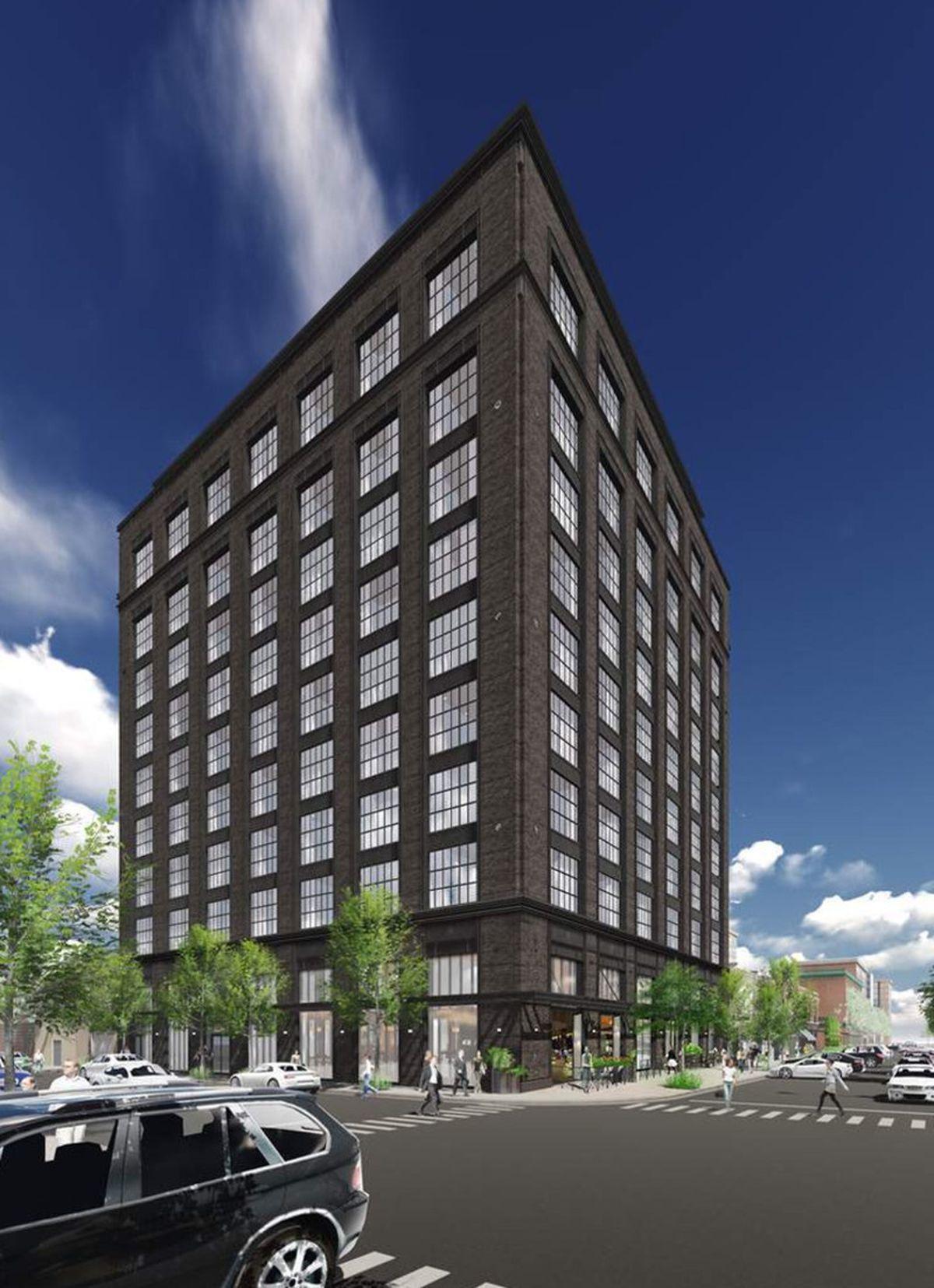 construction resumes on chicago u2019s nobu hotel
