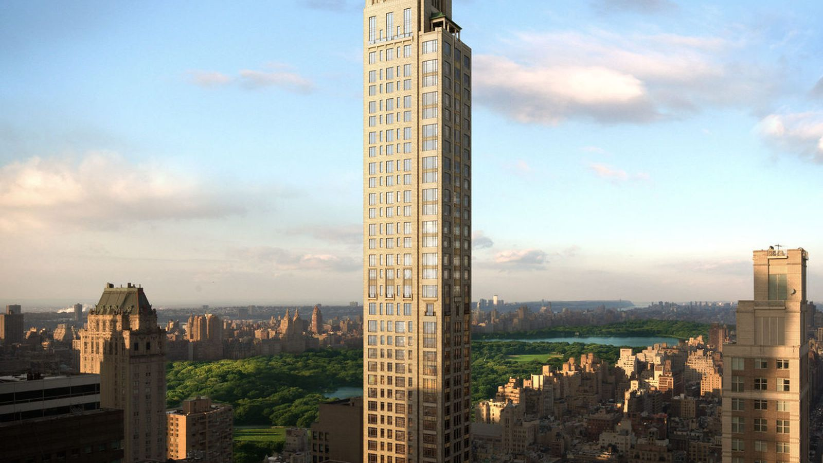 520 Park Avenue Struts Onto The Market With 70m Penthouse