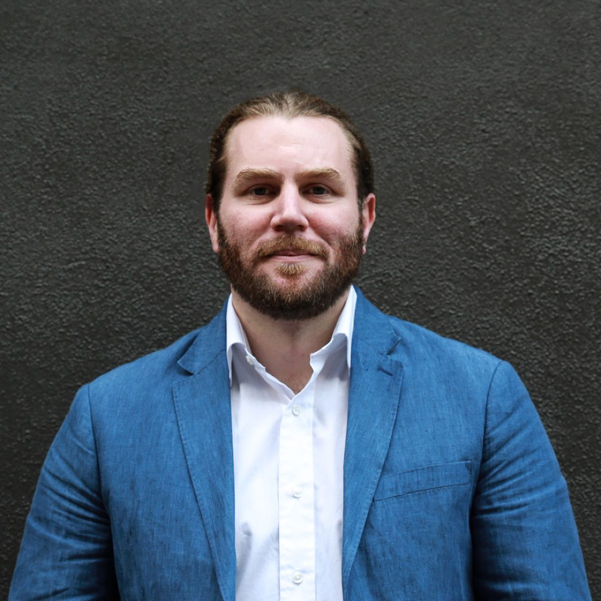 Current founder and CEO Stuart Sopp