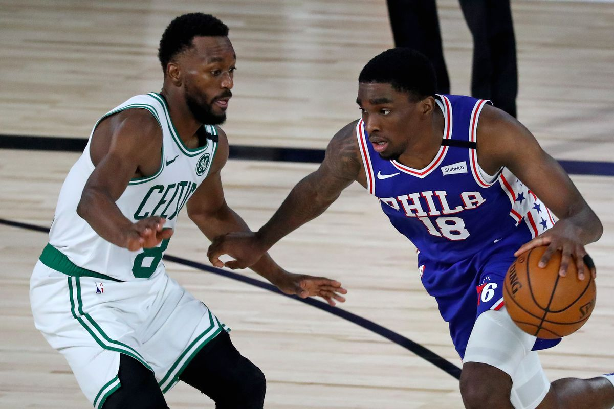 Sixers Play For Pride And Seek To Avoid Sweep In Game 4 Liberty Ballers