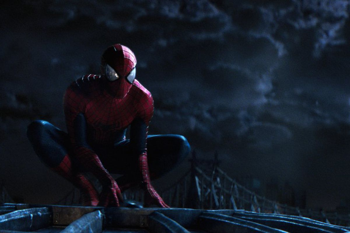 Spider-Man will finally be in a Marvel movie.