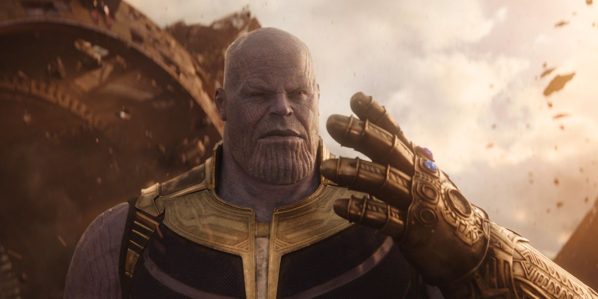 Who is Thanos? The Avengers' biggest villain, explained