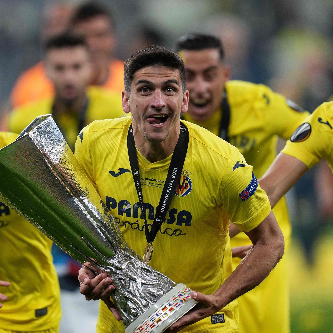 Gerard Moreno extends his contract with Villarreal - Villarreal USA