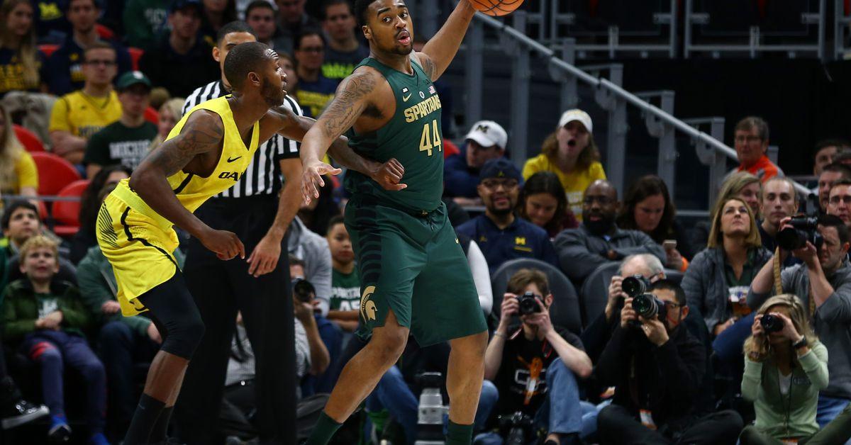 Roundball recap: MSU basketball tops Oakland Fighting ...