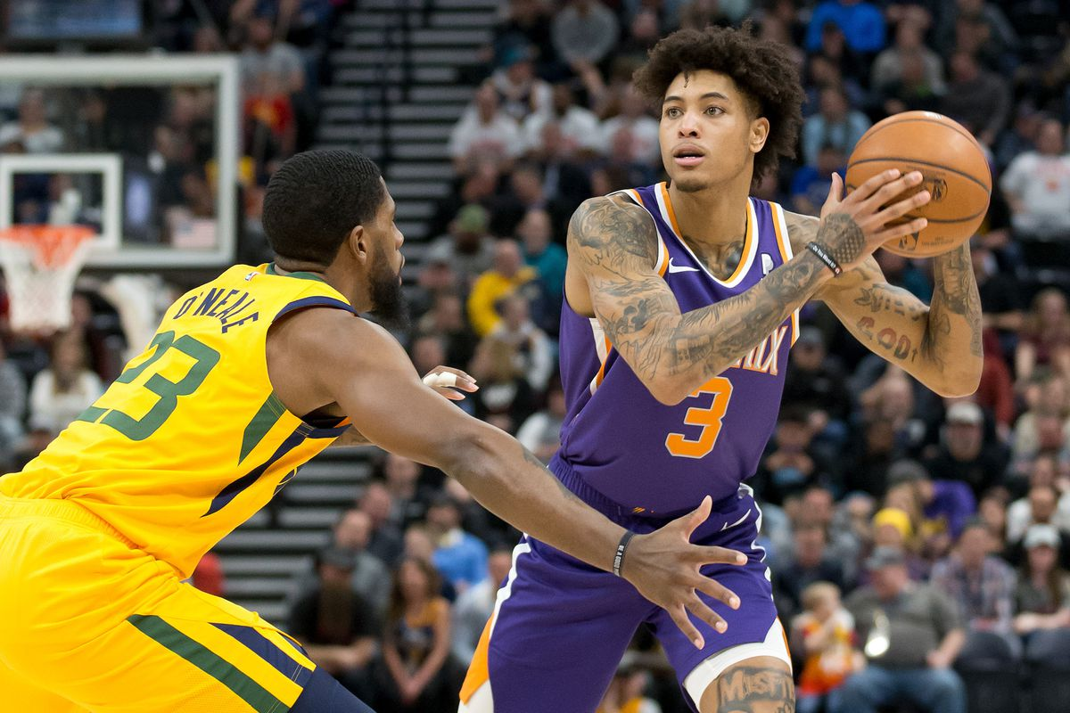 Phoenix Suns and Kelly Oubre Jr. start fresh with new chapter