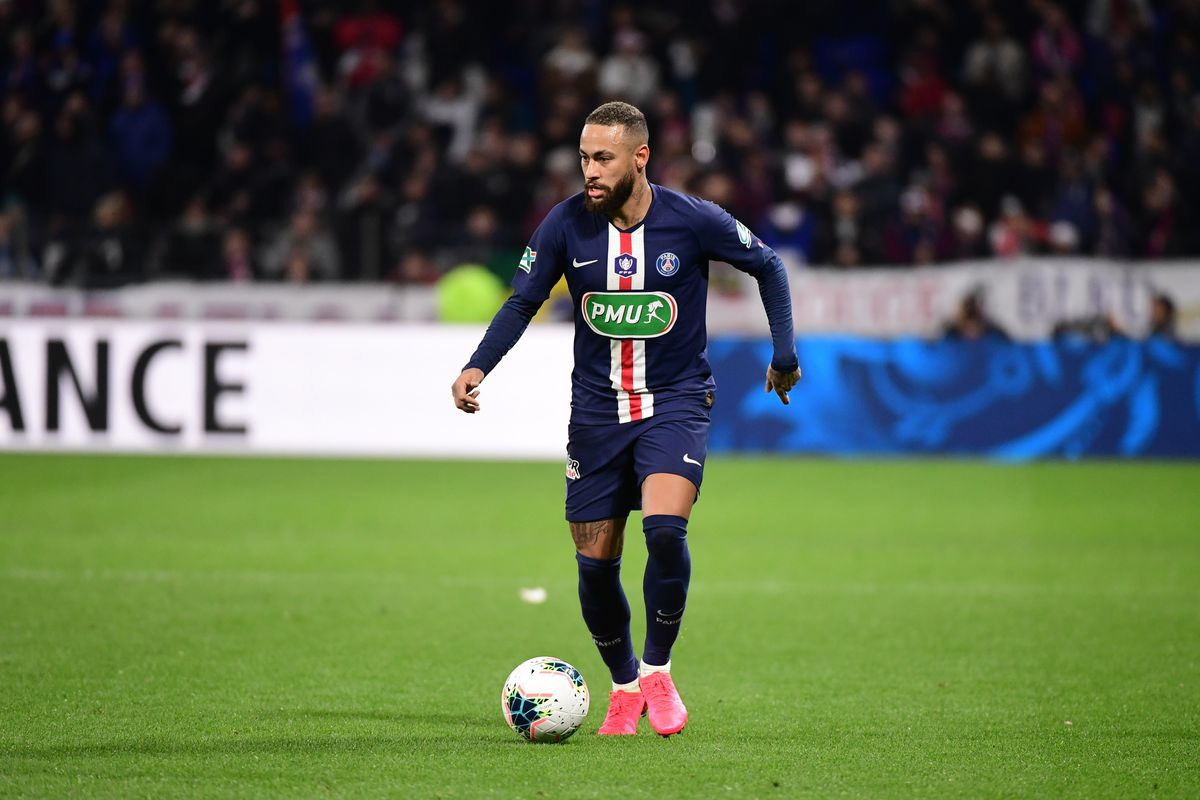 Olympique Lyonnais v Paris Saint-Germain - French Cup, Semi Final