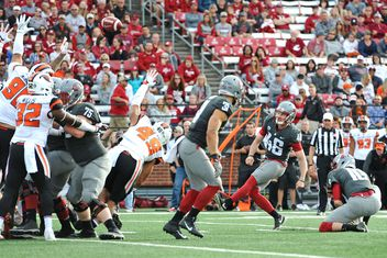 WSU Cougars Football 8de33caa5