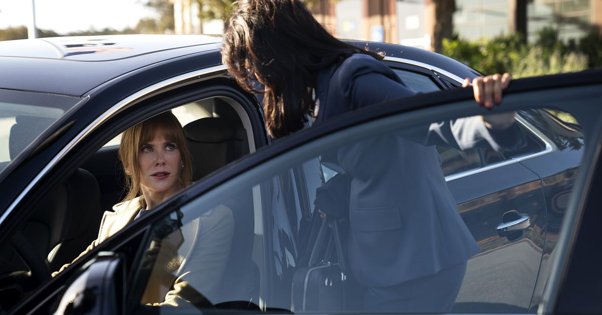 "Big Little Lies episode 6, ""The Bad Mother,"" tries to show why women don't report abuse"