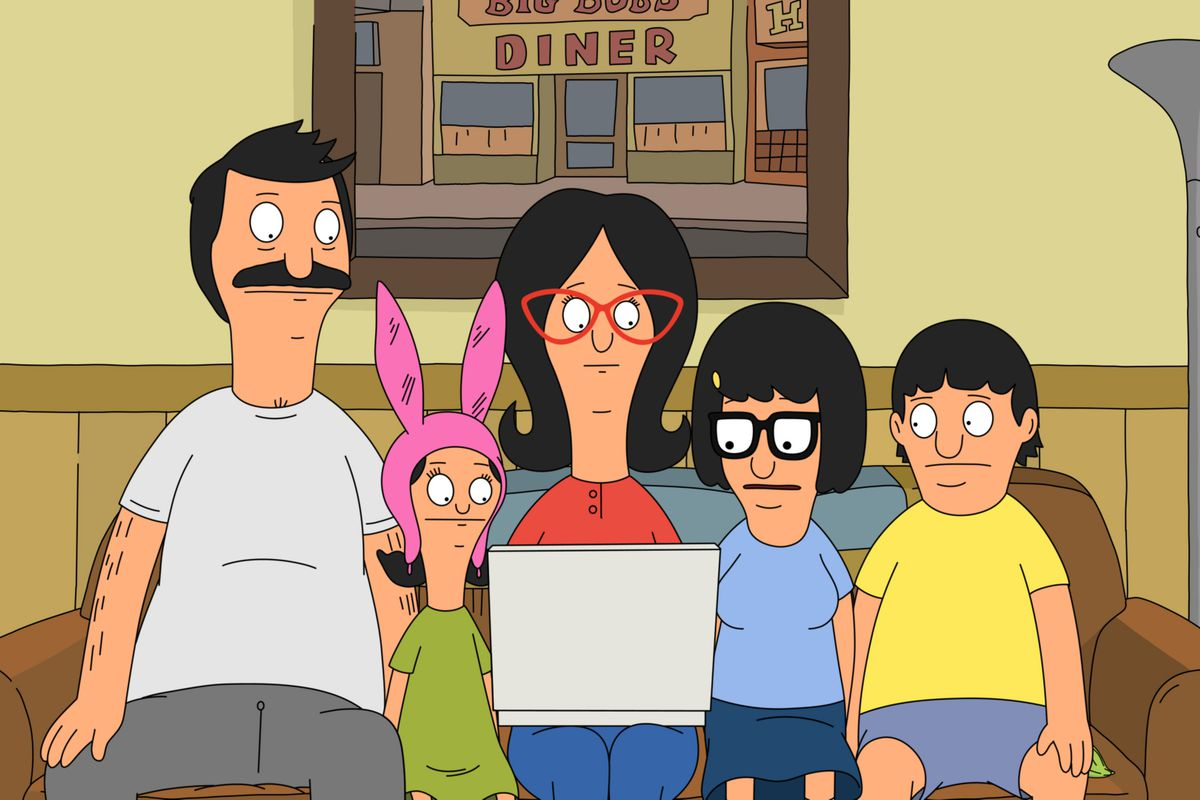 bob s burgers is using fan art to make its eighth season premiere