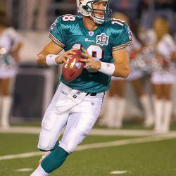 Miami Dolphins - 2005
