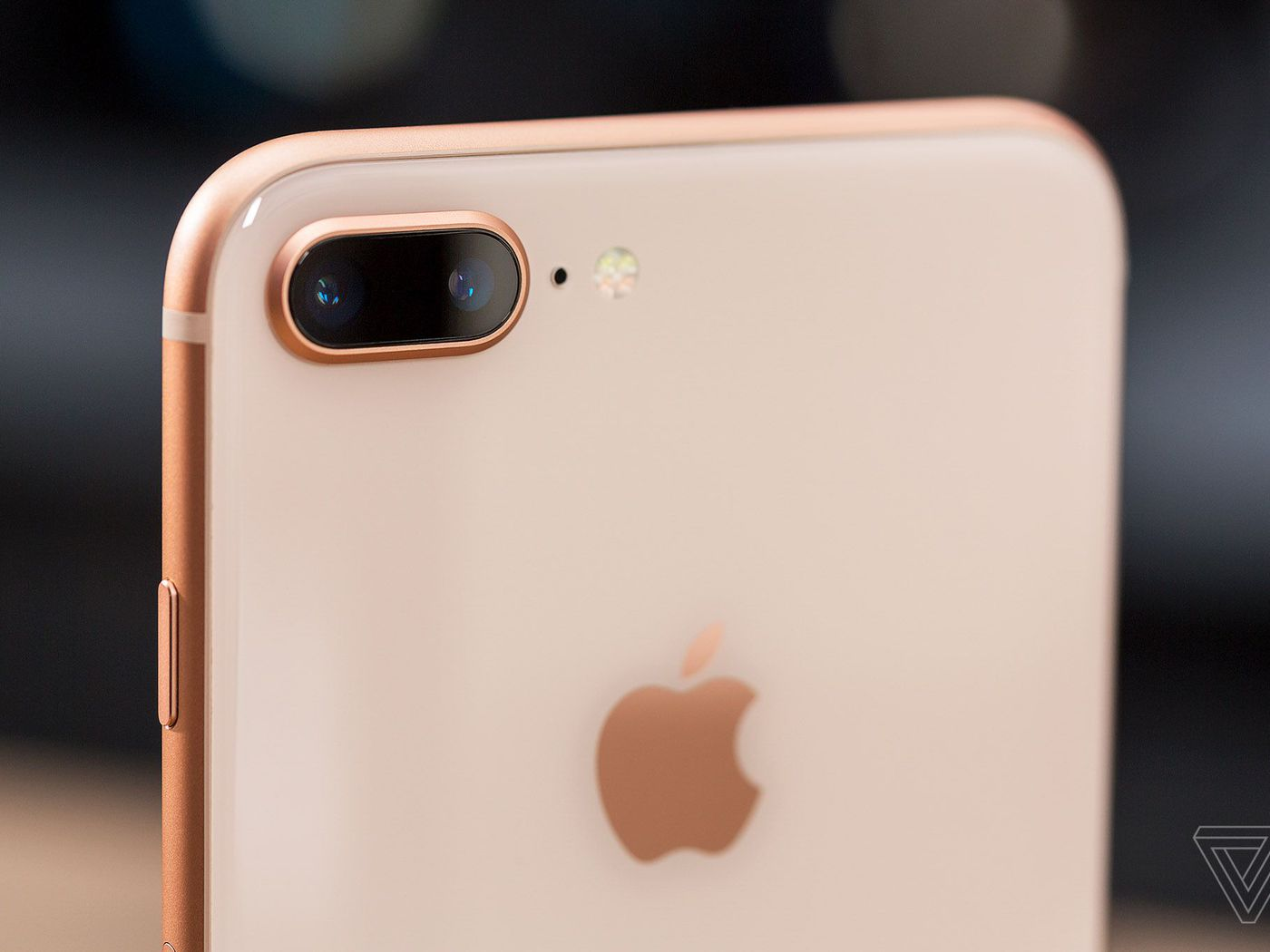 What if the iPhone 8 Plus is better than the iPhone X? - The Verge