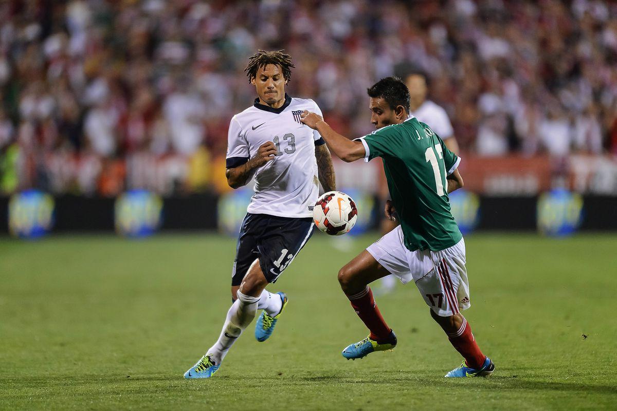 Football Manager 2017 Predicts Usa Vs Mexico