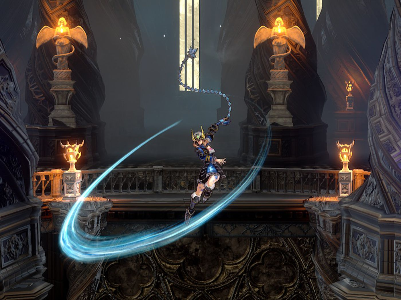 Bloodstained review: the Castlevania game you've been waiting for