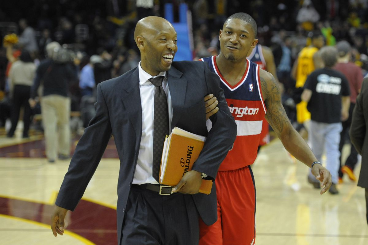Sam Cassell to join L A Clippers coaching staff according to