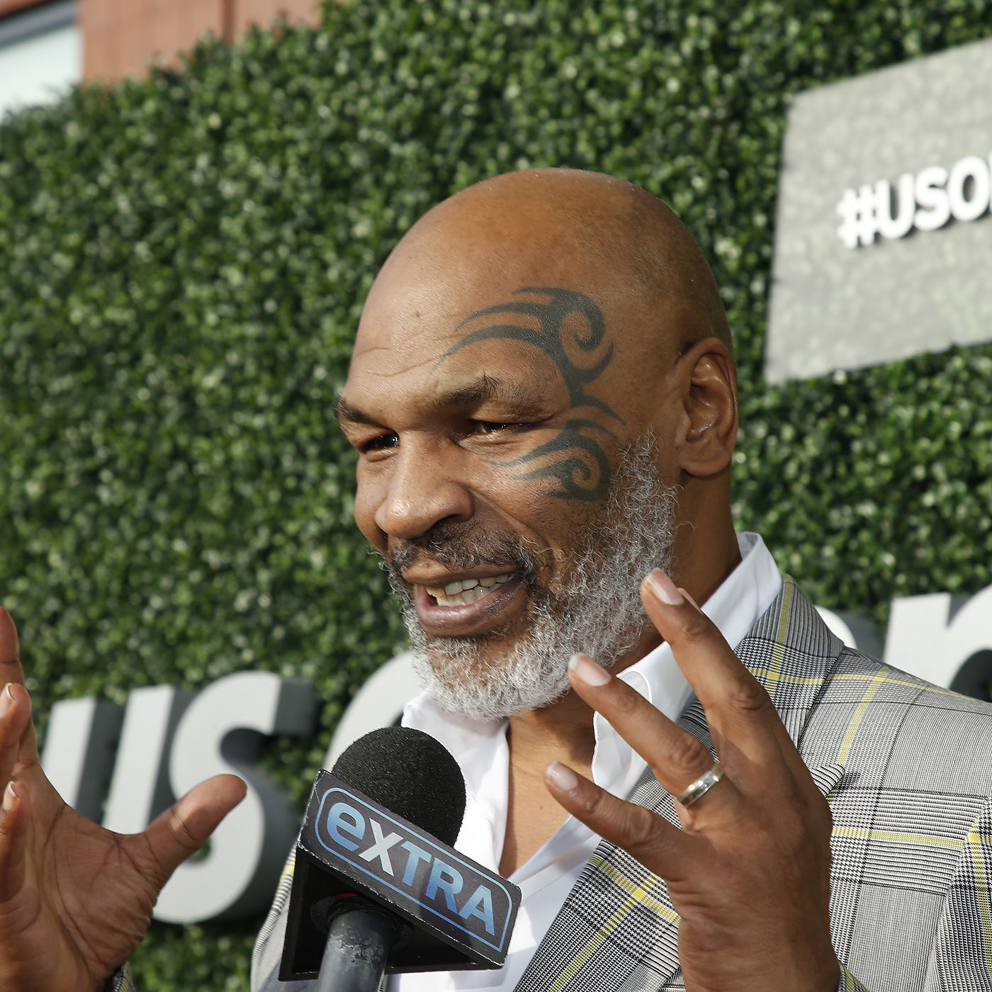 Mike Tyson To Be Given Over 20 Million Offer For Bare Knuckle Fight Bad Left Hook