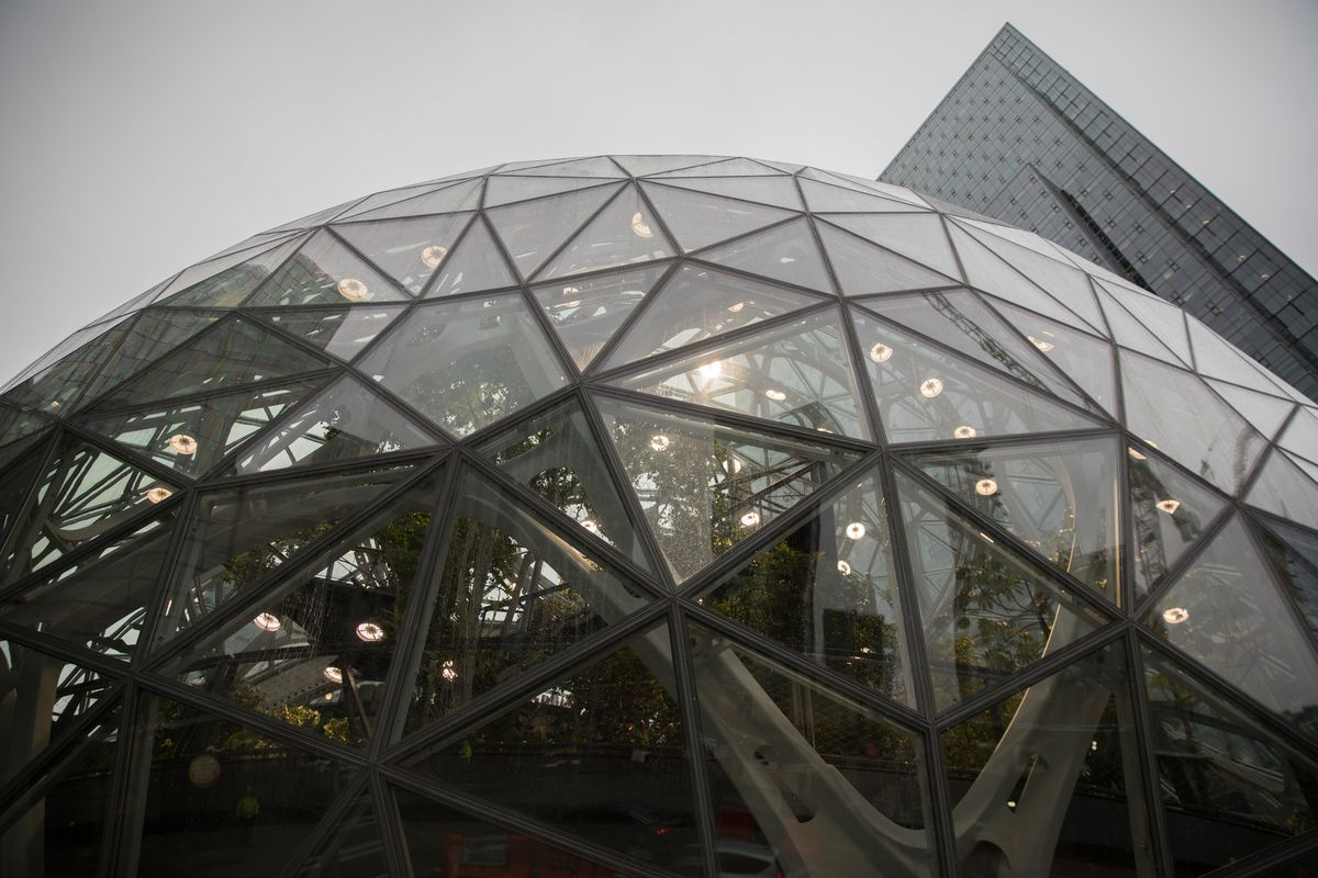Amazon will resume Block 18 construction - Curbed Seattle