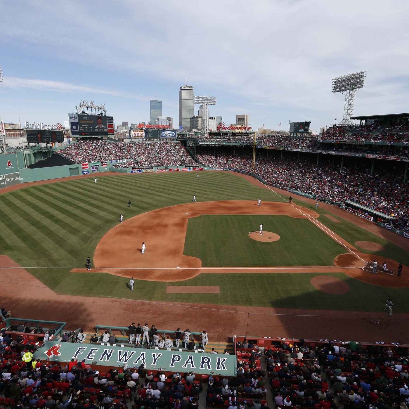 df6d66631 Fenway Park ranked 13th by TripAdvisor among all US landmarks - Over ...