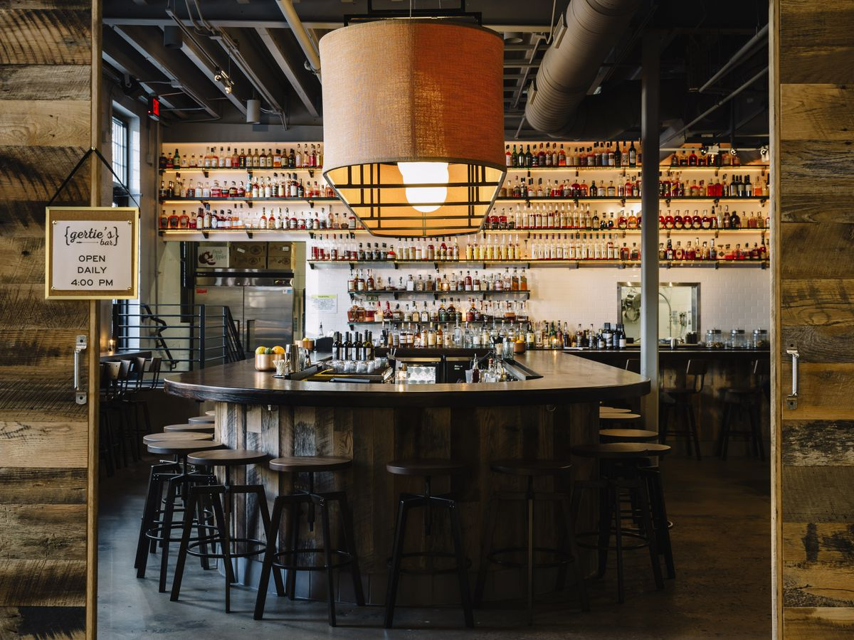 8 Restaurants and Bars Where You Can Find Nashville's