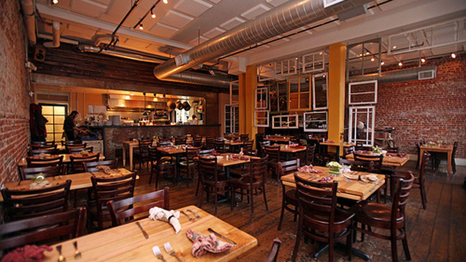 Corsican Restaurant London