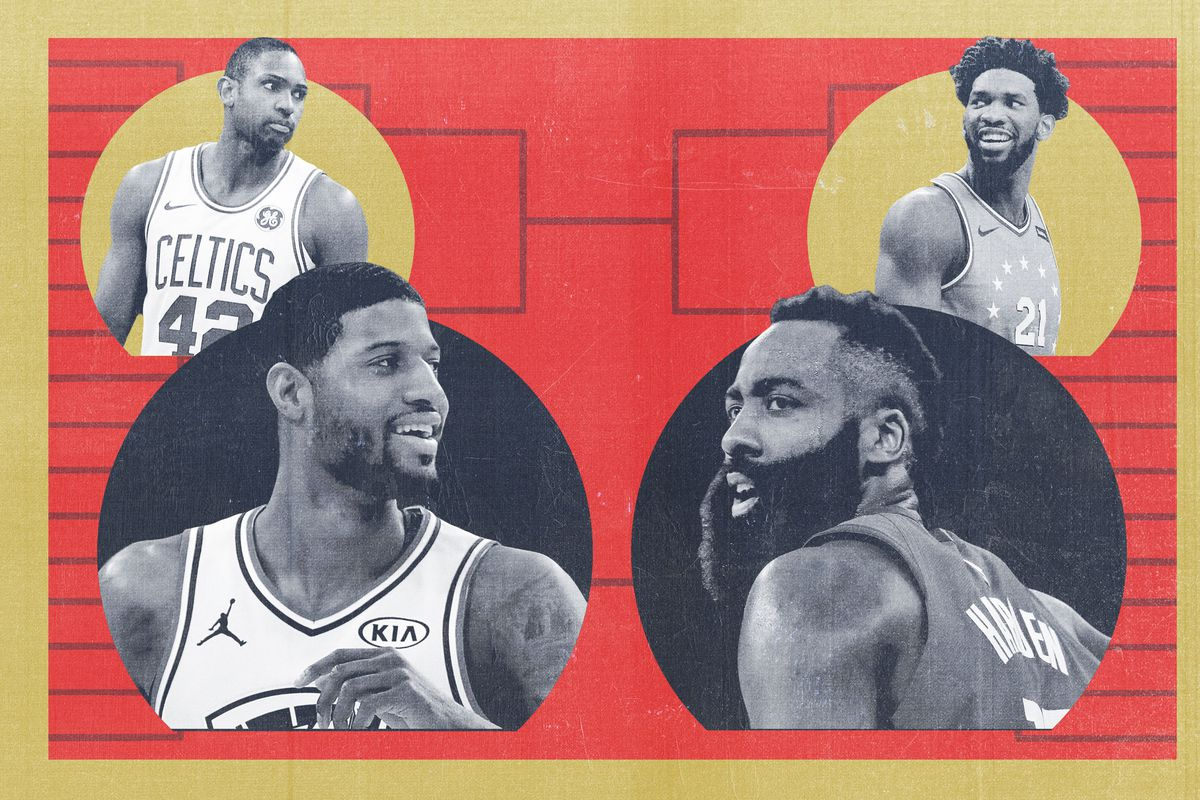 87f1cab50fb9 Five Dream NBA Playoff Matchups to Root For - The Ringer