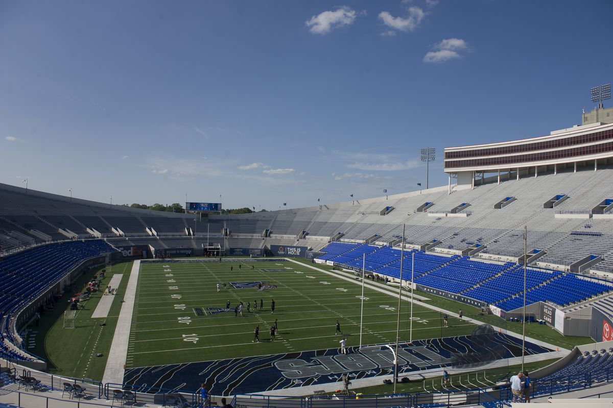 Tigers to play at Liberty Bowl for bowl game