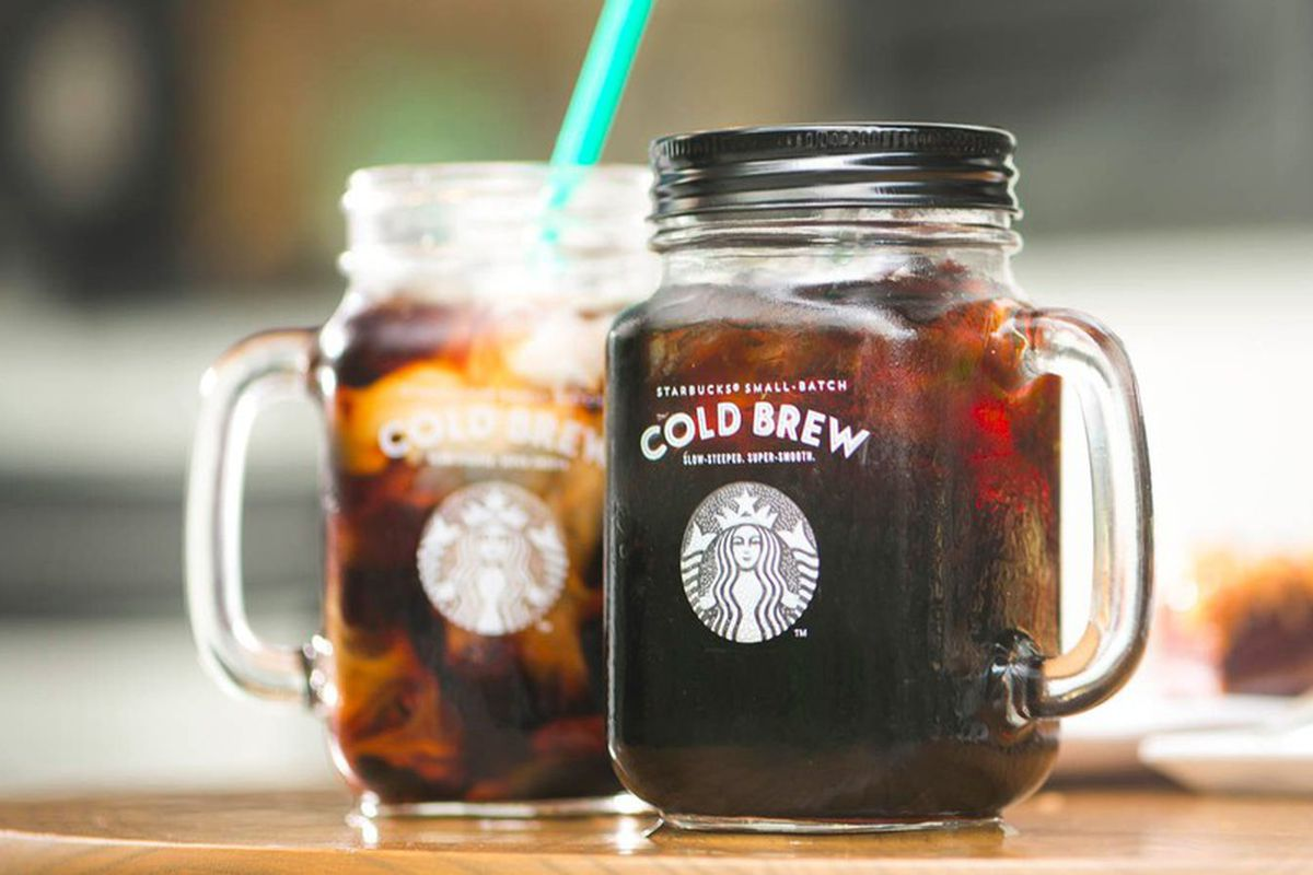Starbucks Is Where Hipster Food Trends Go To Die Eater