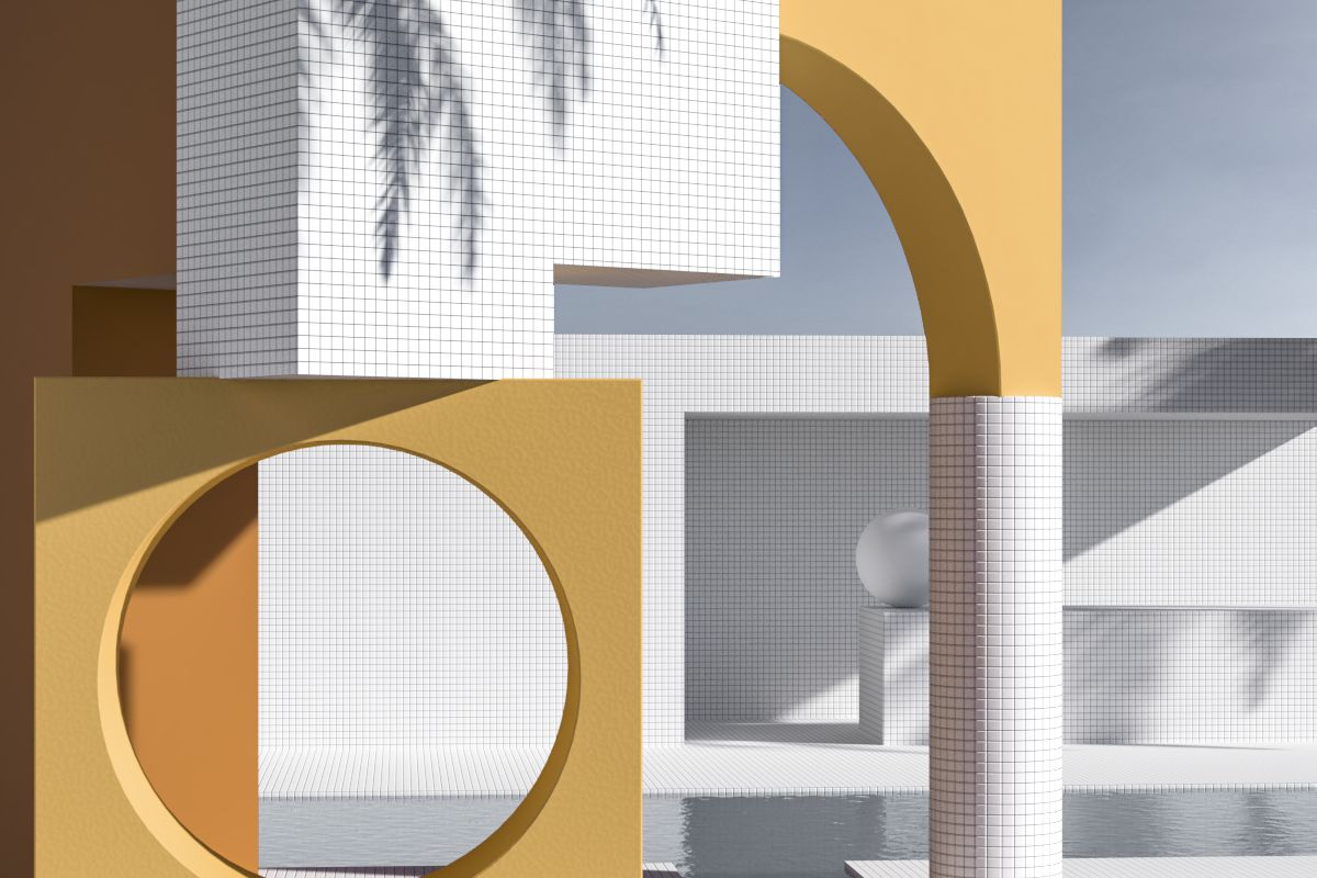 Rendering Escapist Architecture Q Amp A With Alexis Christodoulou Curbed