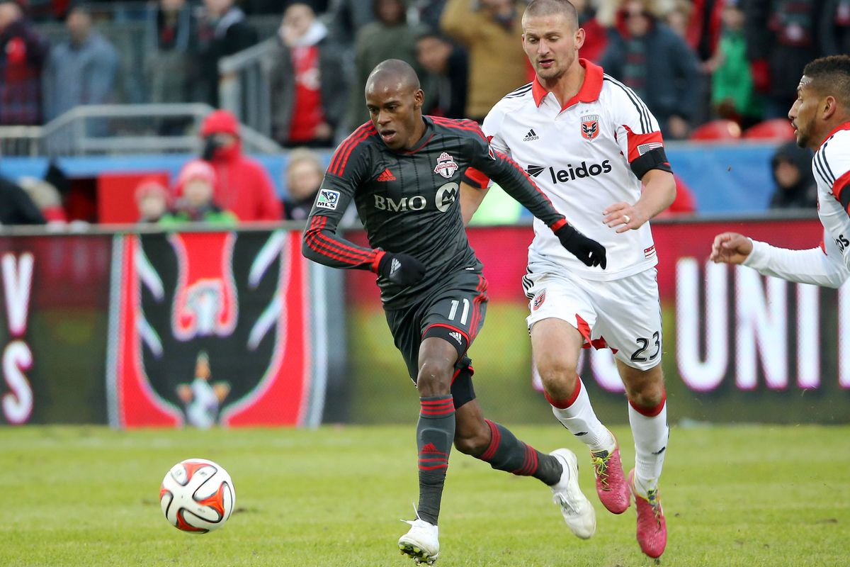 Will you be putting Jackson in your lineup this week? How about your other TFC players?