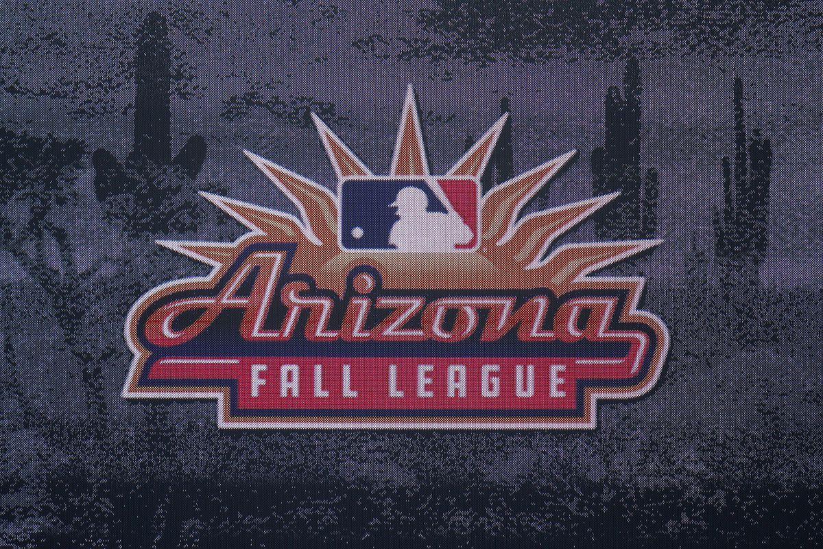 2019 Arizona Fall League