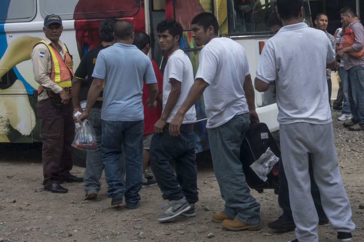 The US deports immigrants to San Pedro Sula, Honduras — the most dangerous city in the world.