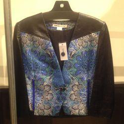 Helmut Lang for Intermix jacket, $199