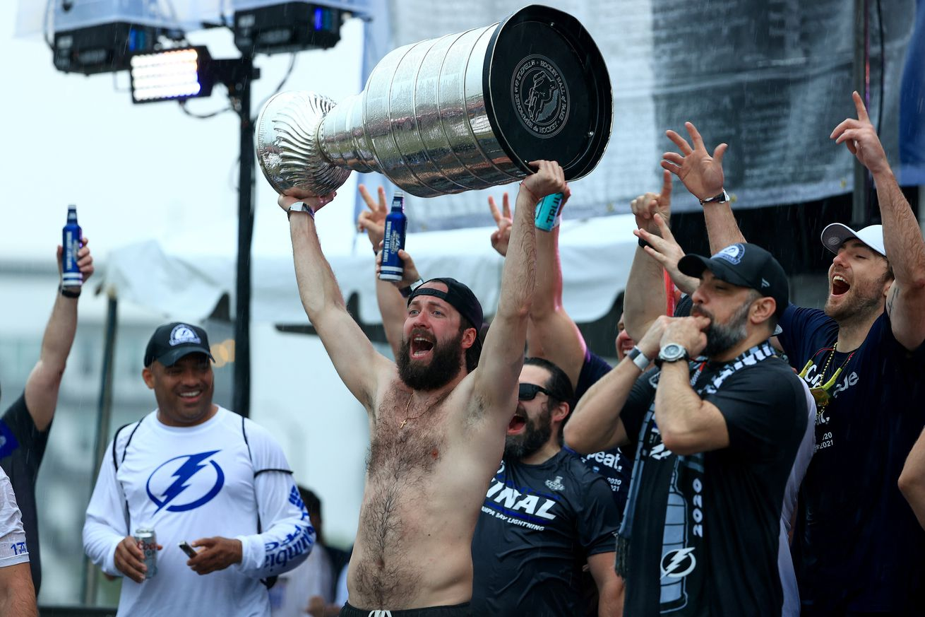 DraftKings Sportsbook NHL: Eastern Conference Betting Odds, Preview