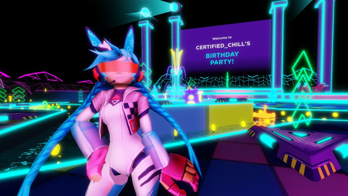 PartyPlace Screenshot 003