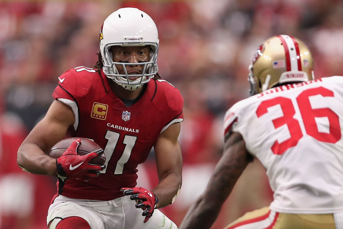 Bird Droppings Larry Fitzgerald s big praise from Philly