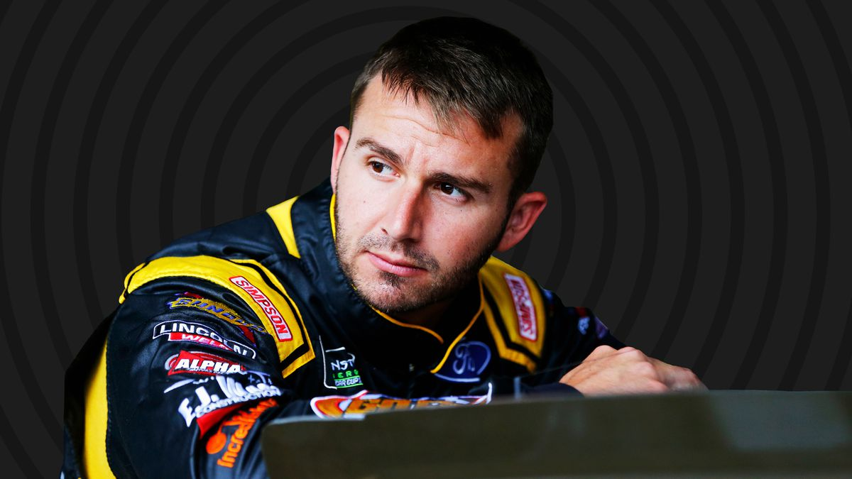 most hated nascar drivers 2016