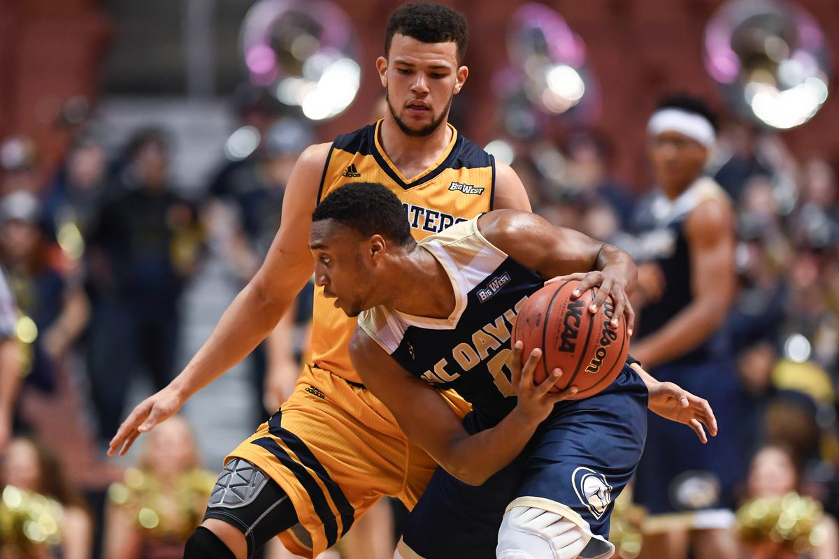 NCAA Basketball: Big West Conference Tournament