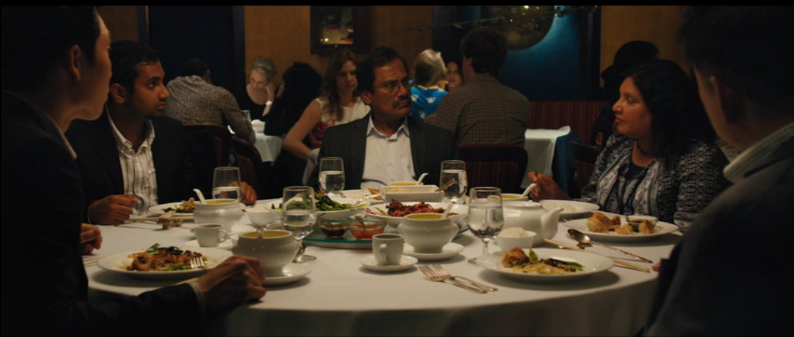 master of none family