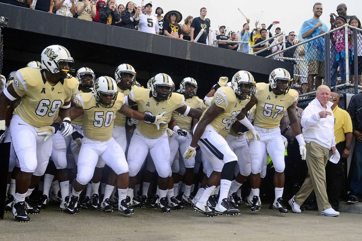 The Knights need to come out of the gates fast against the Cougars