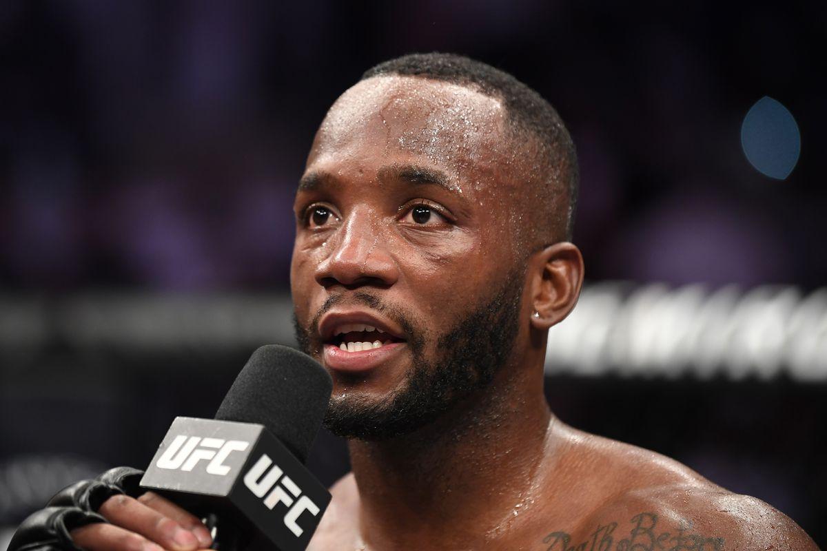 UFC Fight Night: Dos Anjos v Edwards