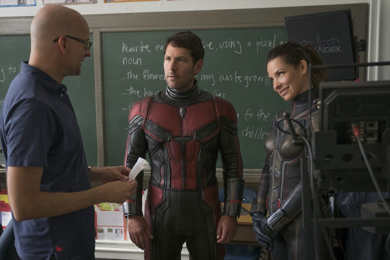 ant man and the wasp director peyton reed on how marvel avoids superhero fatigue