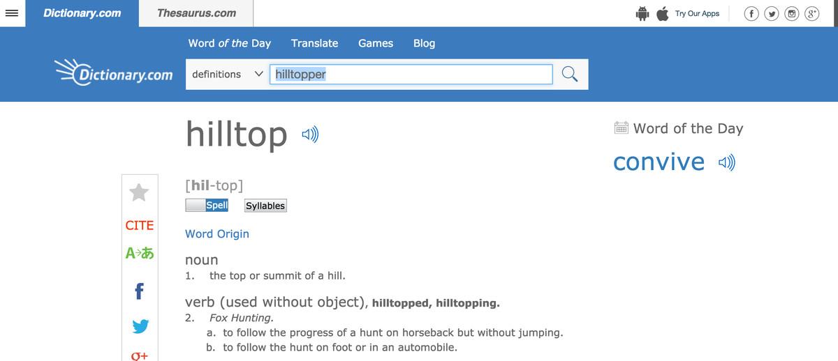 hilltopper5