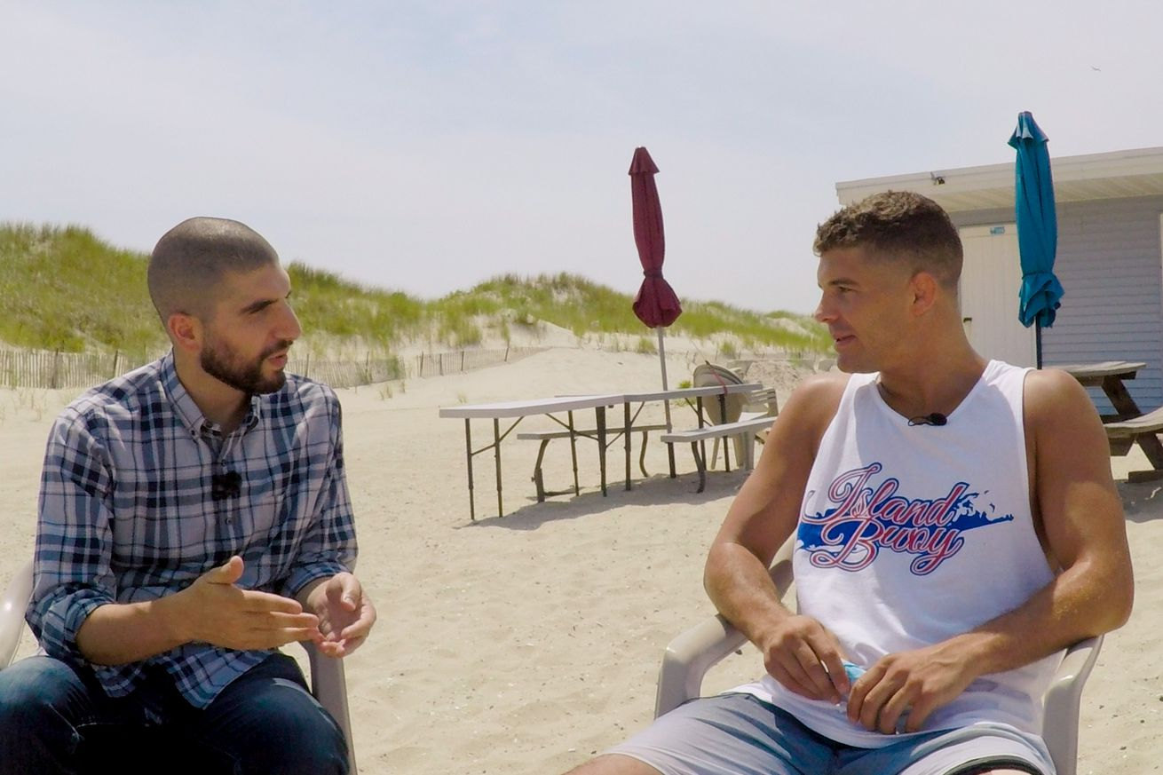 UFC on FOX 25 preview show with Al Iaquinta
