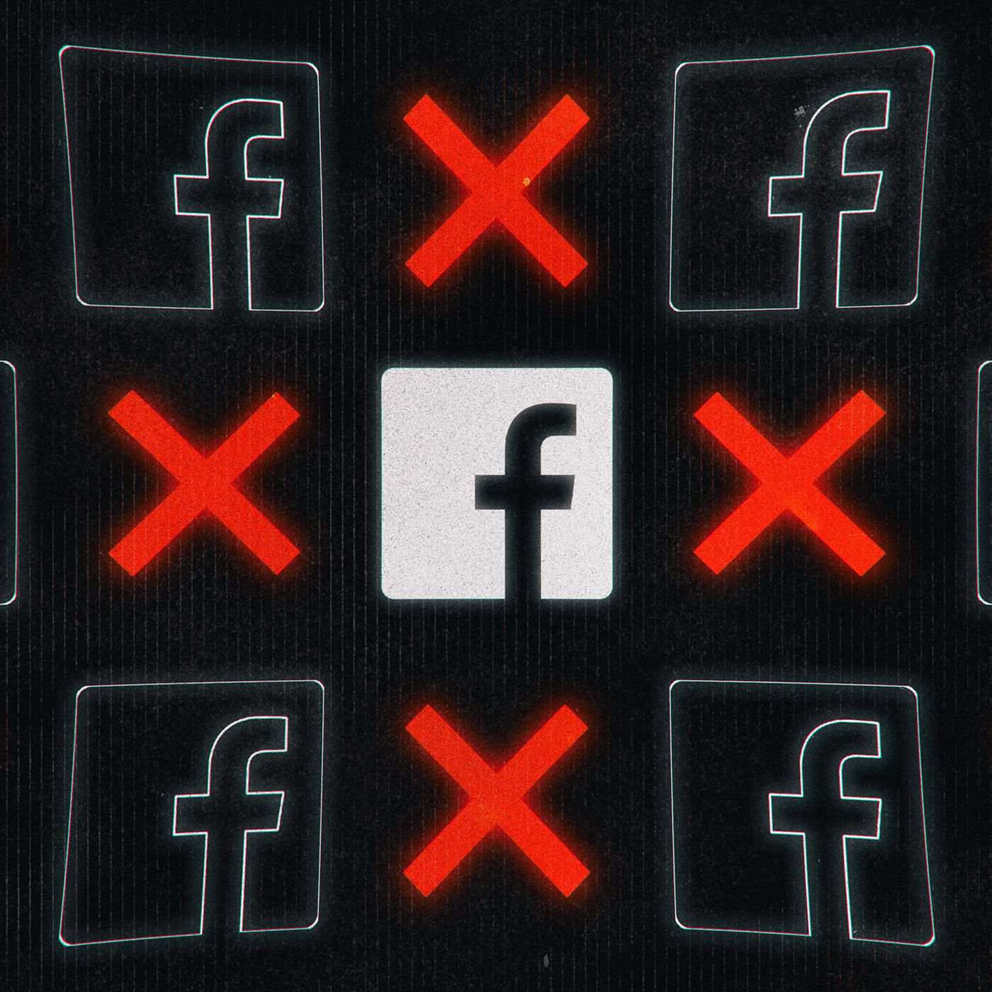 How To Report A Problem On Facebook The Verge