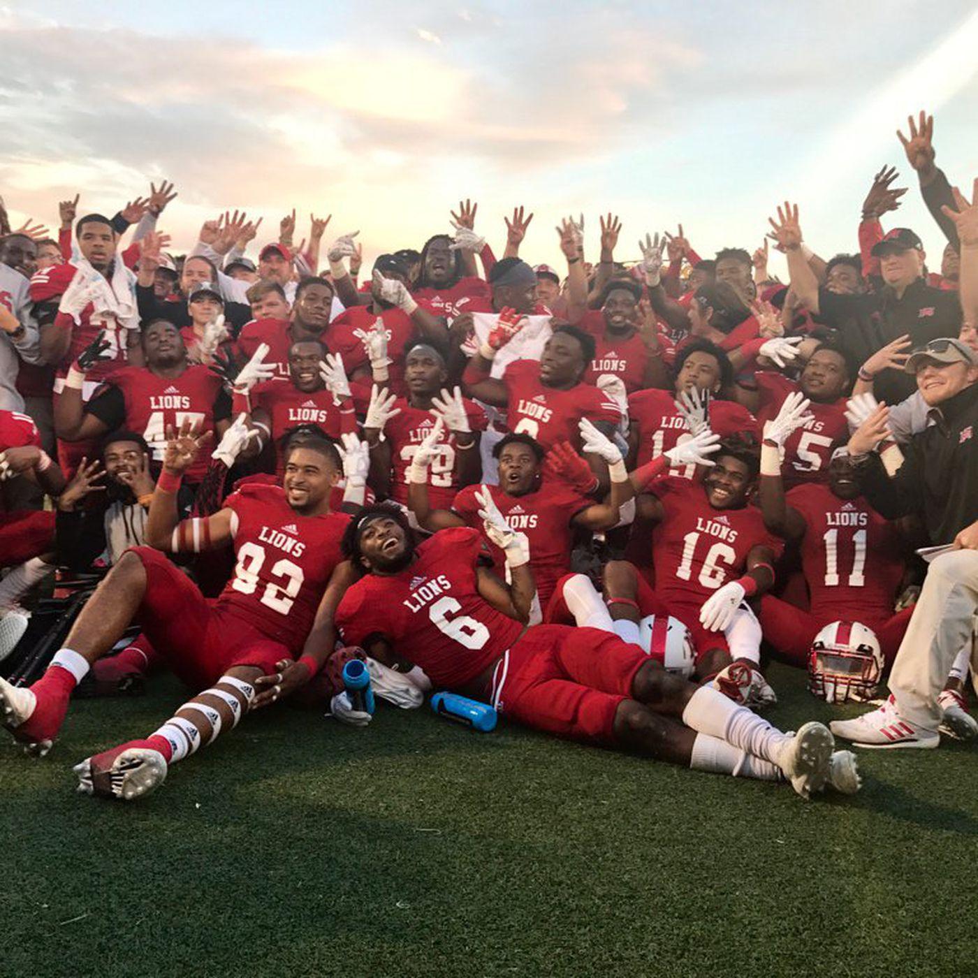 Last Chance U S East Mississippi Community College Wins Njcaa Title